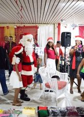 Successful for Christmas Market @ the Philipsburg Jubilee Library