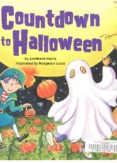 The Countdown to Halloween