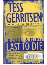 Last to Die: Rizzolli & Isles
