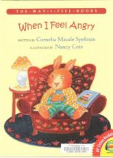 When I Feel Angry (6-8years)