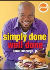 Simply Done, Well Done  (E-book)