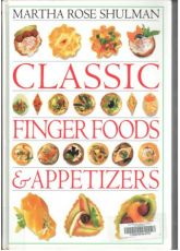 Classic Finger Food & Appetizers