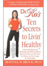 Ten Secrets to Living Healthy