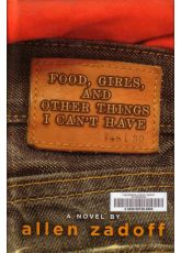 Food, girls and other things I can't have