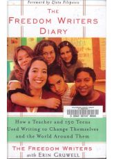 the freedom writers diary book pdf