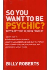 So you want to be psychic