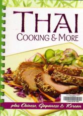 Thai Cooking & More
