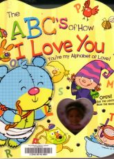 The ABC's of how I love you