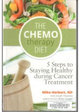 The Chemo Therapy Diet