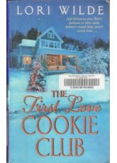 The First Cookie Club
