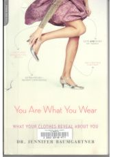 You Are What You Wear; What Your Clothes Reveal About You