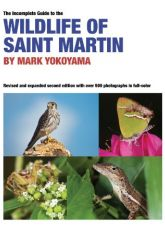book launch for the second edition of the SXM wildlife
