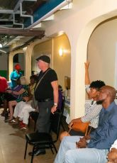An Evening showcasing Cultural Icons