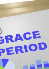 Grace period 2018 @ the Library