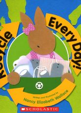 Story Time on Recycling this Saturday at the Library