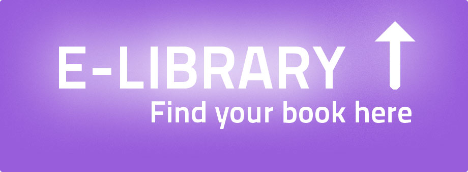 Find Your Book!